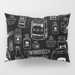 Poison Pillow Sham