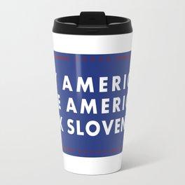 Buy Hire Love Travel Mug