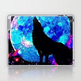 Wolf #1 Laptop & iPad Skin