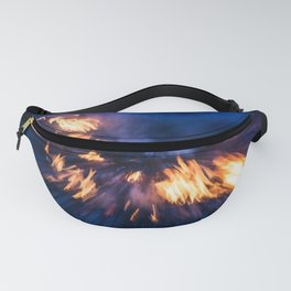 Playing with Fire 26 Fanny Pack