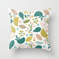 c312 Throw Pillow