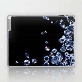 Diamond Nights Laptop & iPad Skin