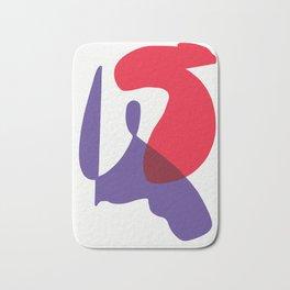 Matisse Shapes 10 Bath Mat