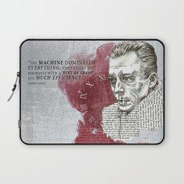 Camus - The Stranger Laptop Sleeve