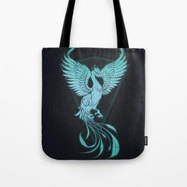 Phoenix - Slate Tote Bag