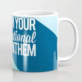 National Anthem Coffee Mug