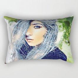 Perfect Fantasy Rectangular Pillow