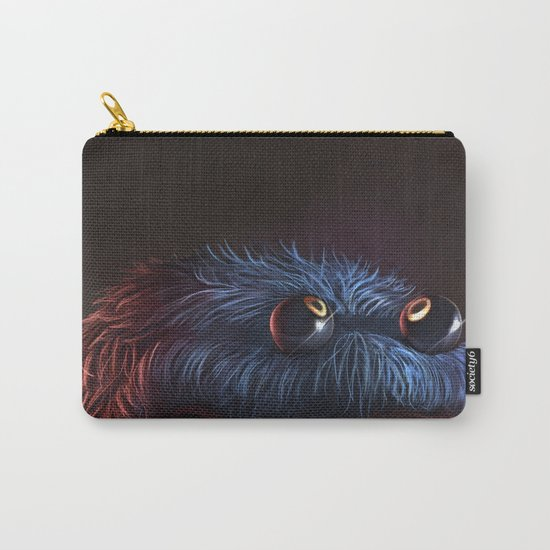 Cookie Monster Carry-All Pouch