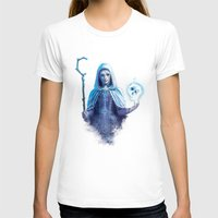 jack frost T-shirts featuring Jack Frost by franzkatter