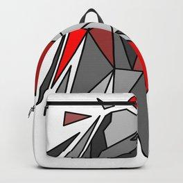 Geo-Lion Backpack