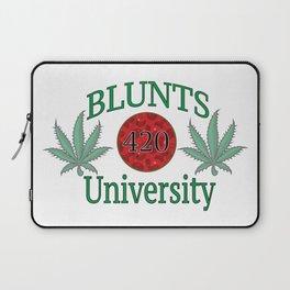 Blunts University Laptop Sleeve