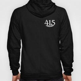 Represent 415 Hoody