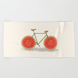 Juicy Beach Towel