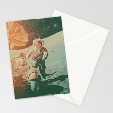 Project Apollo - 11 Stationery Cards