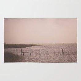 Coastal Morning Rug