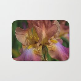 Iris Dreams Bath Mat