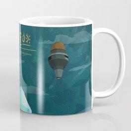 Into the Desert Coffee Mug