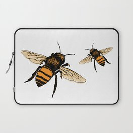 Just Bees! Laptop Sleeve
