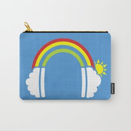 Rainbowphones Carry-All Pouch