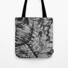 My Ink op 1 Tote Bag
