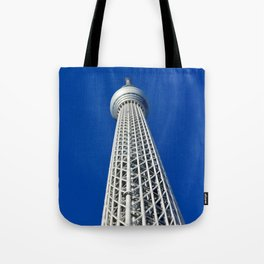 Skytree Tote Bag