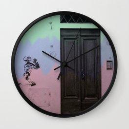 sinnergy II Wall Clock