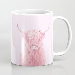 HIGHLAND COW Coffee Mug
