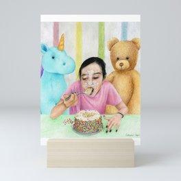 Party Favors Mini Art Print