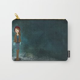 Room to Be Carry-All Pouch