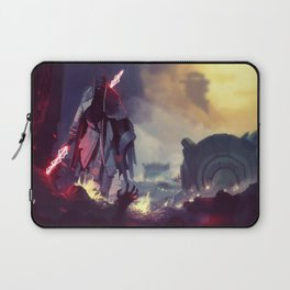 The Assassin Sith (original) Laptop Sleeve