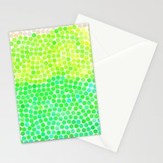 dance 7 Stationery Cards