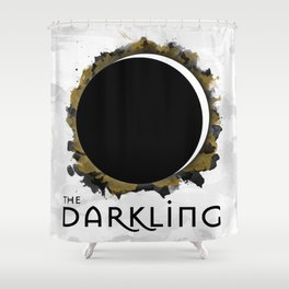 The Darkling - Grisha Shower Curtain