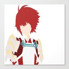 Hinoka (Fire Emblem Fates) Canvas Print