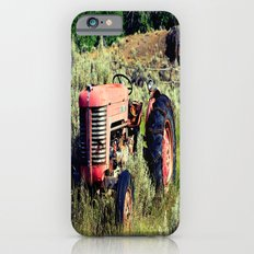 Wanna Take A Ride On My Tractor? Slim Case iPhone 6s
