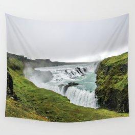 I Spy Iceland Wall Tapestry