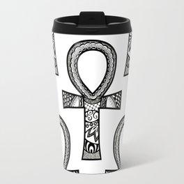 Tangled Ankh Travel Mug