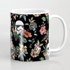 The Floral Awakens Mug