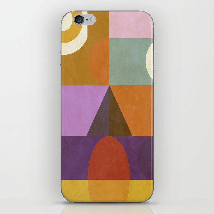 Modern Totem 2  #Society6 #buyart iPhone Skin