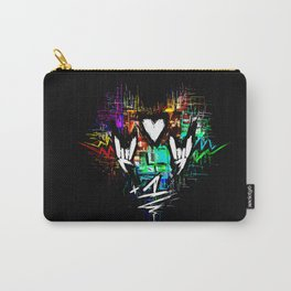 Chiptunes = Win: +1 Carry-All Pouch