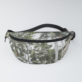 In the Tropical Jungle - Hawaii Fanny Pack