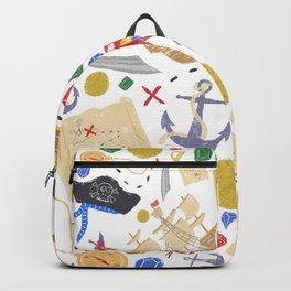 ispy Treasure Island Backpack