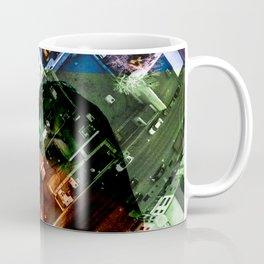 VAGRANT, I Coffee Mug
