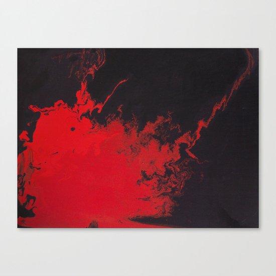 Insurgency Canvas Print