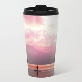Paddling Home Travel Mug