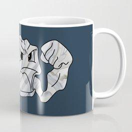 Geode Dude Coffee Mug