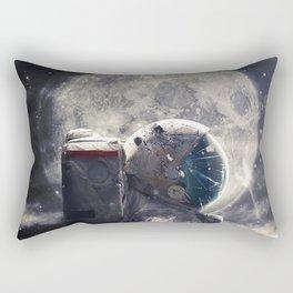 Accompanied Rectangular Pillow