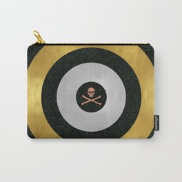 Precious Metal Target Carry-All Pouch
