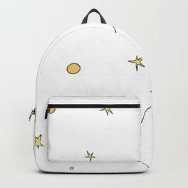 Little Prince III Backpack