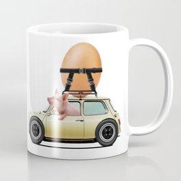 Bacon and Egg  - No BG Coffee Mug