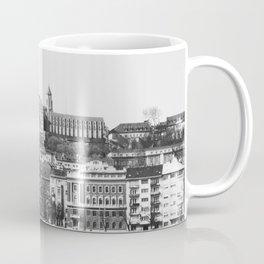 A Nice Day in Budapest Coffee Mug